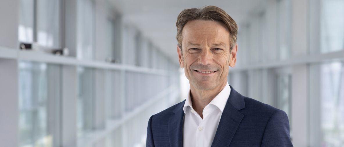 Uwe Hochgeschurtz az Opel új vezérigazgatója szeptember 1-től