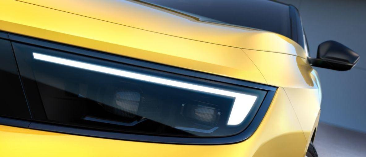 Felvillanyoz: az első képek a jövő új Opel Astrájáról