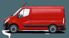 Új Movano Cargo