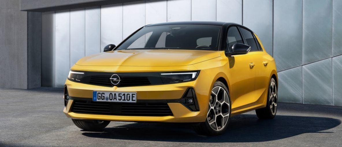 Vállalati arculat: az Opel új megjelenése