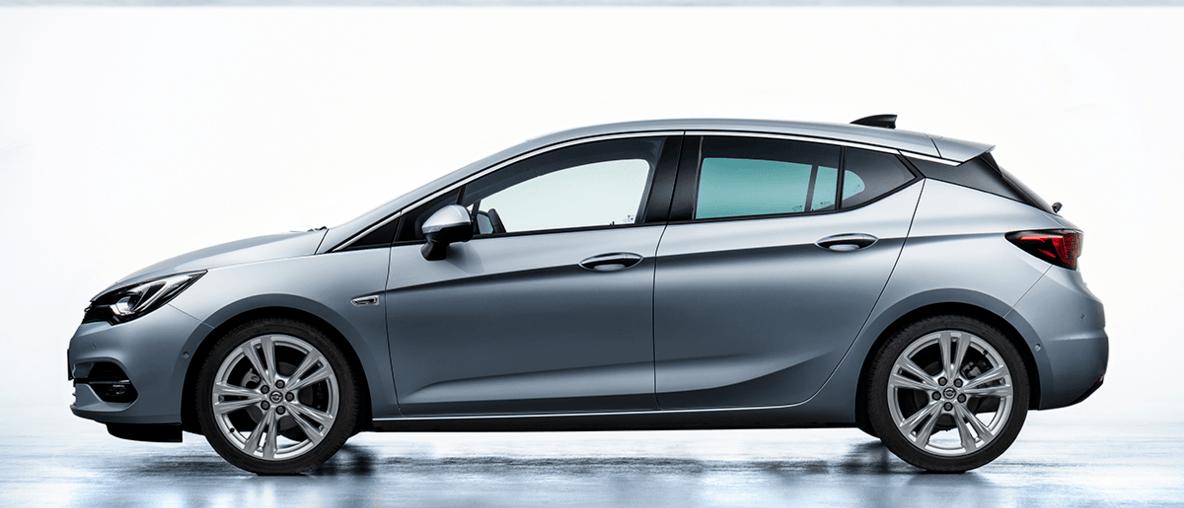 Személygépjárművek | Opel
