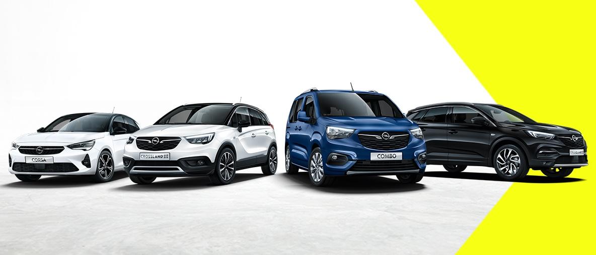 Kedvezményes Opel ajánlatok