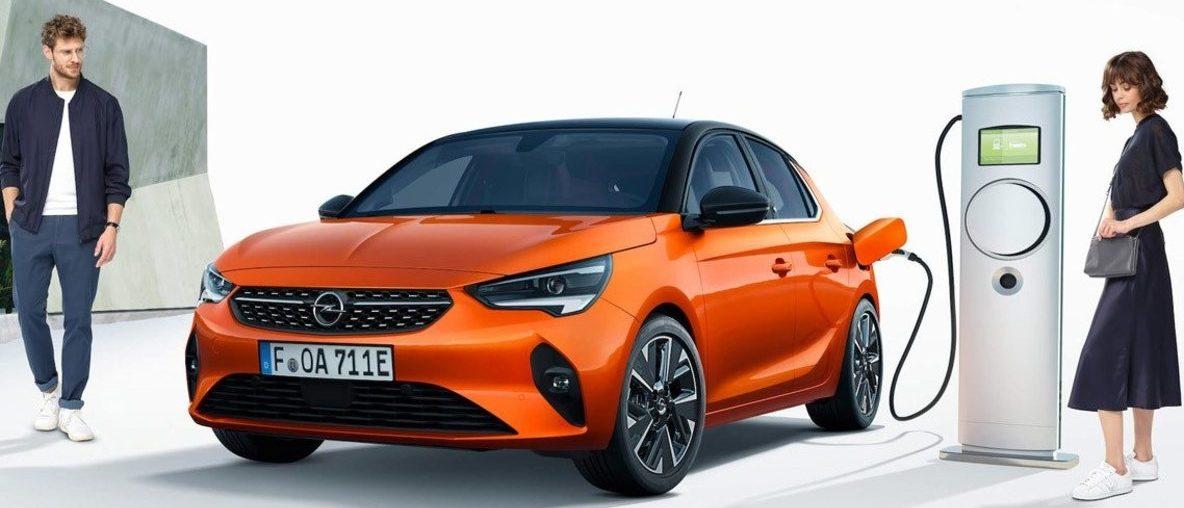 TAO Ajánlatok az Opel Csornánál