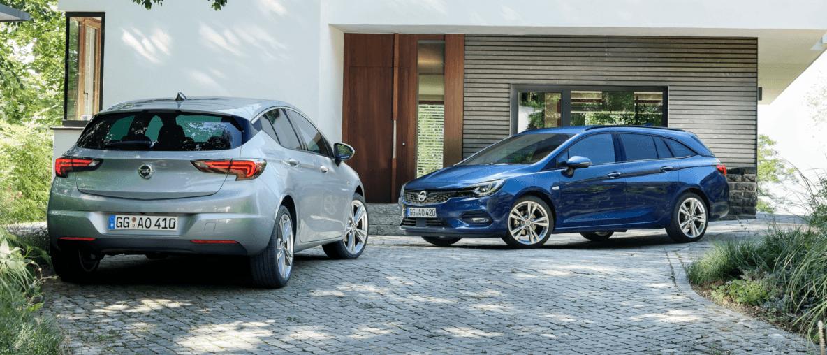 Opel modellek kiváló áron!