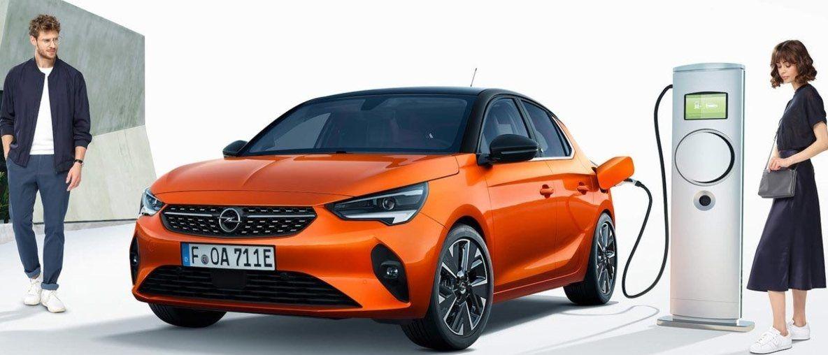 TAO Ajánlatok - Opel Sopron