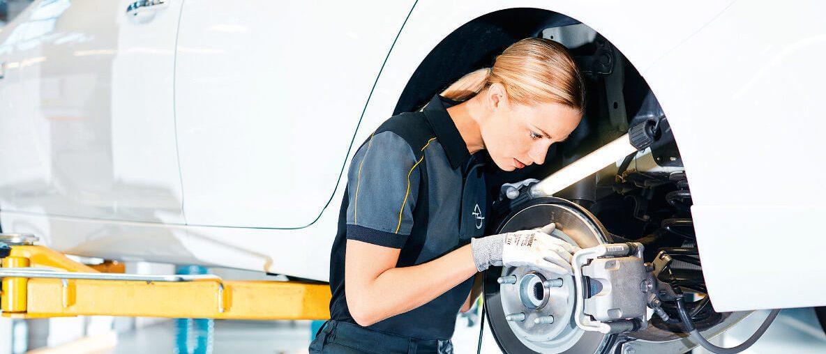 Opel Szombathely szerviz