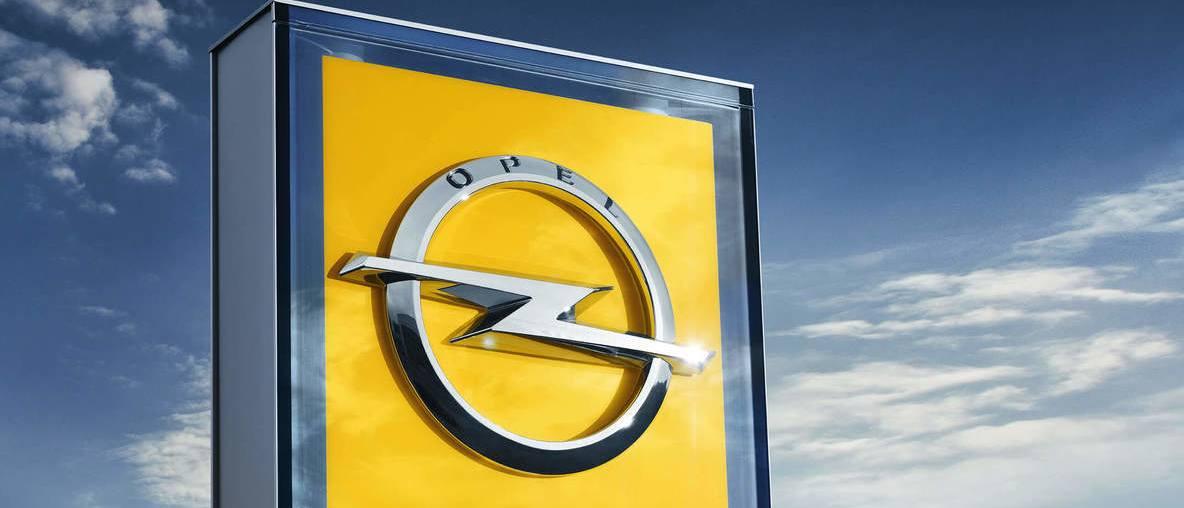 Opel az Interneten
