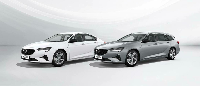 Opel Insignia Grand Sport, Opel Insignia Sports Tourer