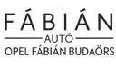 Opel Fábián Budaörs