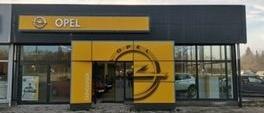 Opel Hering