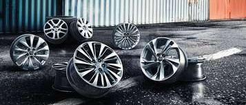 Opel tartozékok
