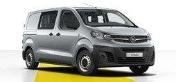 Opel Vivaro személyszállító furgon