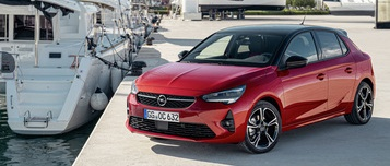 Opel Corsa ajánlataink