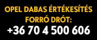 Hívjon MOST!