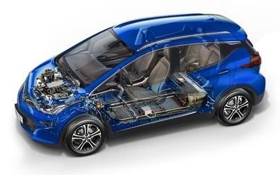 Pionírszellem: az elektromos jármű fejlesztés hagyománya az Opelnél