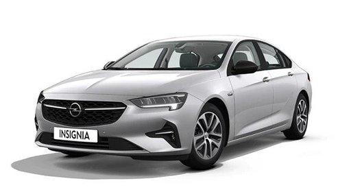 Opel Insignia Grand Sport Edition