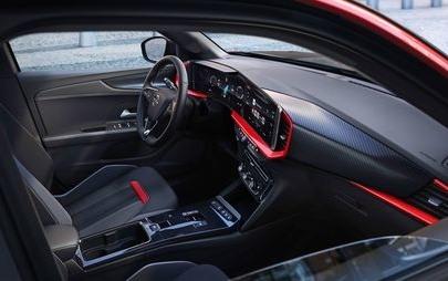 Modern hajtóműveivel a megtestesült hatékonyság az új Opel Mokka