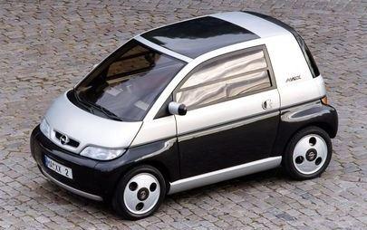 25 éve jött ki a MAXX az Opel első csúcstechnikájú háromhengeresével
