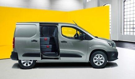 Opel Combo Cargo Enjoy