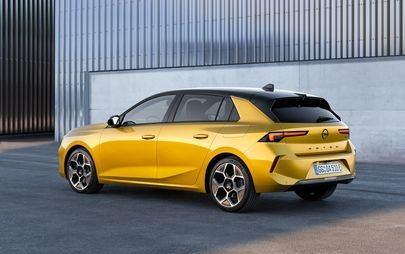 Az új Opel Astra: magabiztos, elektromosított és hatékony