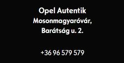 Opel Mosonmagyaróvár