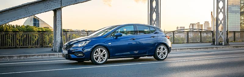 Opel Astra ajánlat