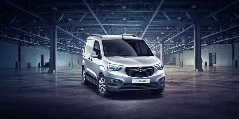 Opel Combo Cargo furgon