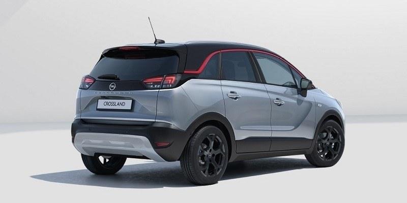Opel Crossland kiemelt