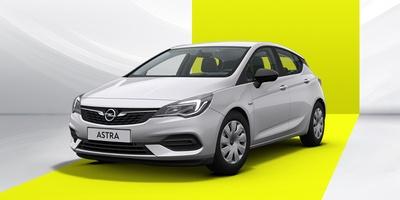 Opel Astra kiemelt ajánlatok