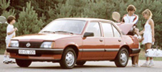 Opel katalizátor bevezetés