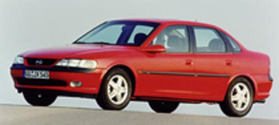 Opel Vectra bemutatása