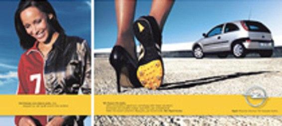Opel új arculati kampány