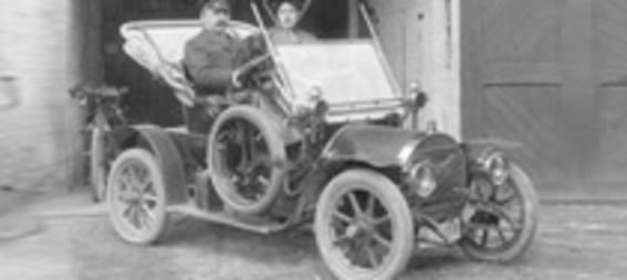 Opel Doktorwagen