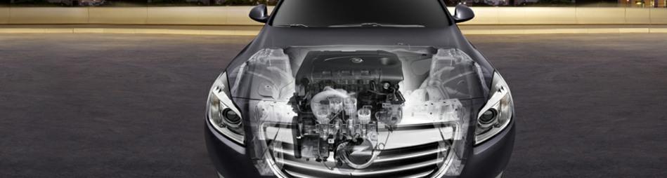 Opel alkatrészek és tartozékok