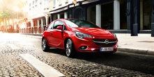 Opel háttérképek